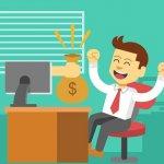 web online และการหาเงินออนไลน์ในไทย