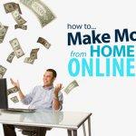 งานออนไลน์-หาเงินในเน็ต